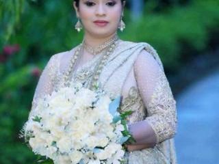 Jayantha Marasinghe Bridal