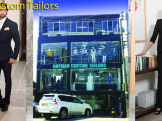 Rayman Custom Tailors (Pvt) Ltd