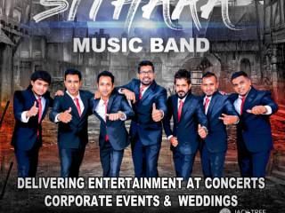 Sithara Music Band-Musicians, DJs & Bands