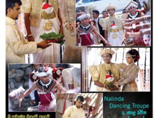 Budawatta Dance Troupe- Drummers & Dancers