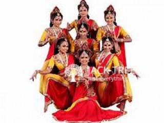 Uma Dance Troupe-Drummers & Dancers