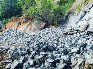 Kalugal Supplier in Kandy - AJ Metal Crusher