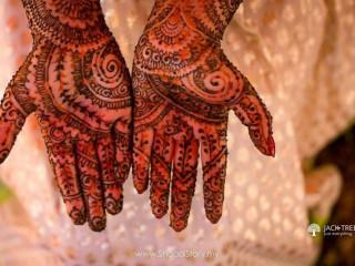 Mehendi Arts-Mehendi Art By Amna