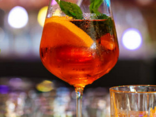 Wines & Spirits-Celon sipirit