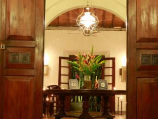 NOOIT GEDACHT HERITAGE HOTEL-Honeymoon Destinations