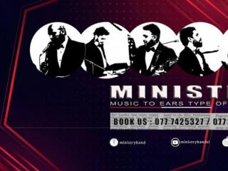 Musicians, DJs & Bands-Ministry