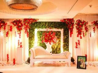 Kandian Florals Edge (Pvt) Ltd- Florists & Decor