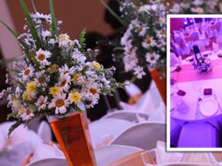 Pubudu Flora-  Florists & Decor