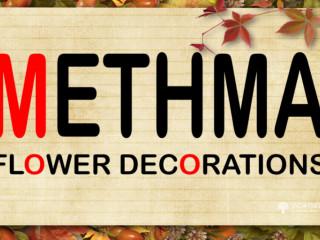 Methma Flower Decorations-Florists & Decor