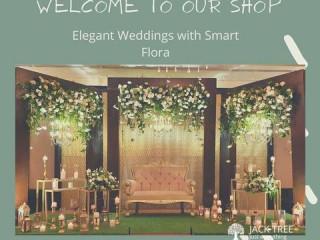 Smart Flora-  Florists & Decor