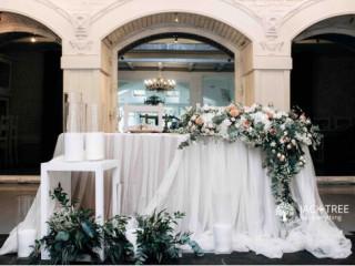 Supreme Flora (Pvt) Ltd- Florists & Decor