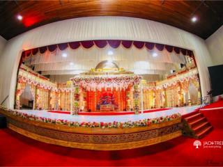 Umesh Wedding Decor-  Florists & Decor