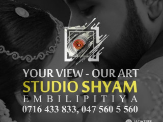 Photography  Studio Shyam & Digital Colour Lab