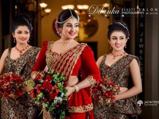 Photography Studio Dilanka & Beauty Salon
