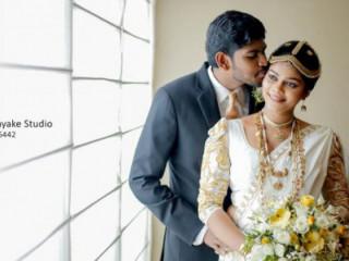 Prasanna Hennayake Studio-Photography