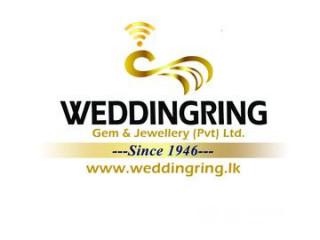 Wedding Ring- Jewellers