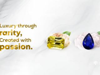 Jewellers -Wijaya Gems & Jewellery Collection