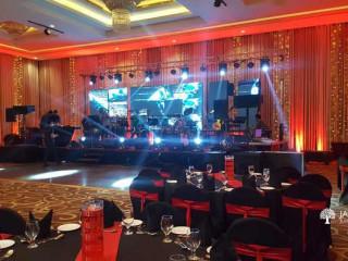 Event Equipment Hire in Sri Lanka / Sound EFX Entertainments
