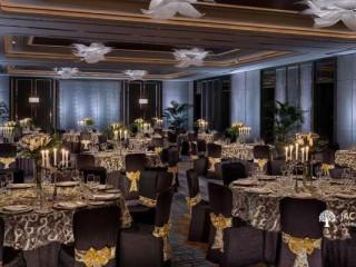 Shangri-La Colombo- Wedding Halls