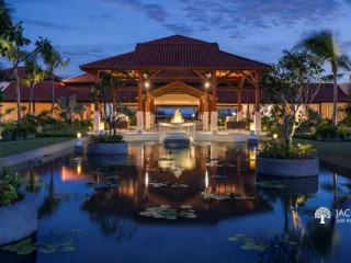 Shangri-La Hambantota-Wedding Halls
