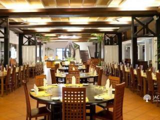 Cinnamon Lodge Habaran-Wedding Halls