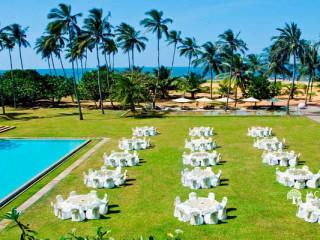 Pegasus Reef Hotel-  Wedding Halls