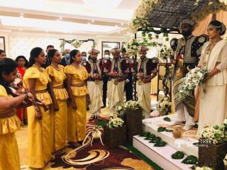 Wedding ashtaka