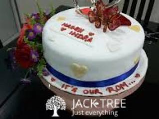 P&B Cakes