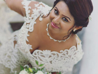 Bridal Designers -Charith Wijesekera
