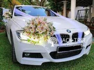 Wedding Cars - Rent Hire BMW