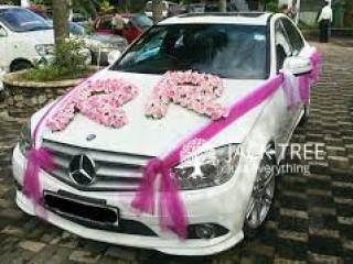 Matara wedding car