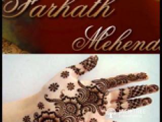 Farhath's Mehendi