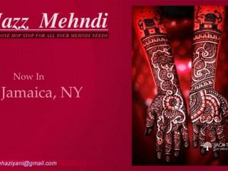 Mehendi Arts -Henna By Máz - NYC