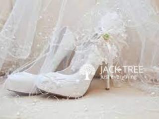 Vinta's Shoes