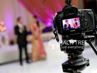 2 Camera Wedding Live Streaming with Advance Uninterrupted