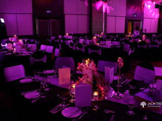 Wedding Planners -Event Factory, The Ultimate Experience