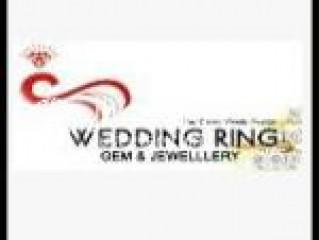 Jewellers- Wedding Ring Gem & Jewellery