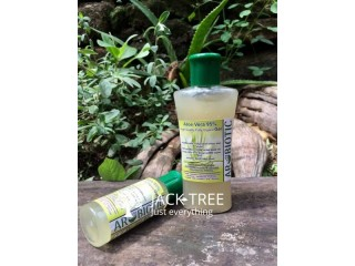 AROBIOTIC 95% fully organic aloe Vera gel