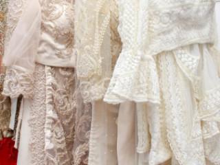 UR Wedding \ Bridal  wear Going Away & Evening Dresses