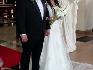 Bride - Saadiah
