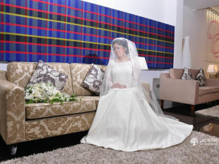 Bride - Shama