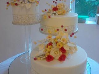 Cakes by Savi Cakes