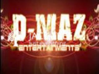 D-MAZ ENTERTAINTMENT-Musicians, DJs & Bands