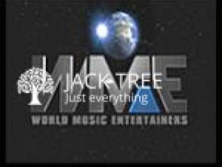 Musicians, DJs & Bands  - World Music Entertainers