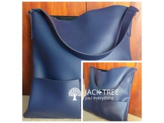 Hand made Leather Bag Designs