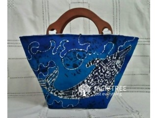 Batik bag colletion