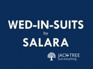 WED IN SUITS By SALARA