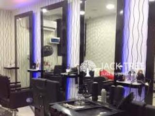 EUENI Hair & Beauty Salon