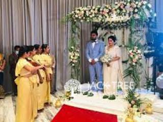 Ahelepola Weddings