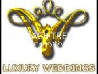 Bridal Wear luxury weddings